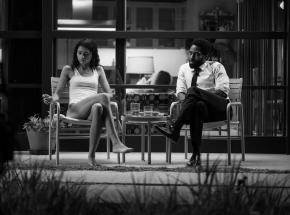 """,,Malcolm i Marie"""": nowe zdjęcia z produkcji Netfliksa"""
