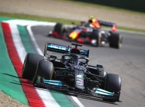 Formuła 1: Hamilton z pole position do GP Emilii-Romanii