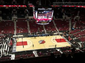 NBA: wielkie emocje w Portland, kolejne spotkania przełożone