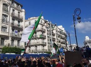 Algieria: po rocznej przerwie wznowiono antyrządowe protesty
