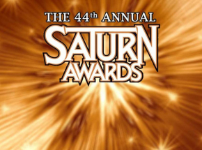 Saturn Awards - zwycięzcy 44. gali