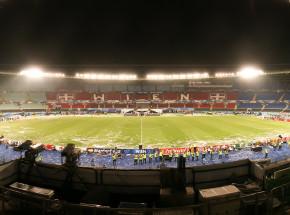 Piłka nożna: Austria bezbramkowo remisuje ze Słowacją