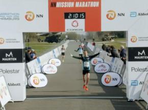 NN Mission Marathon: Kipchoge zwycięski, dwie olimpijskie przepustki Polaków