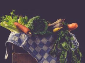 Raport UNEP 2021 dotyczący marnotrawienia żywności