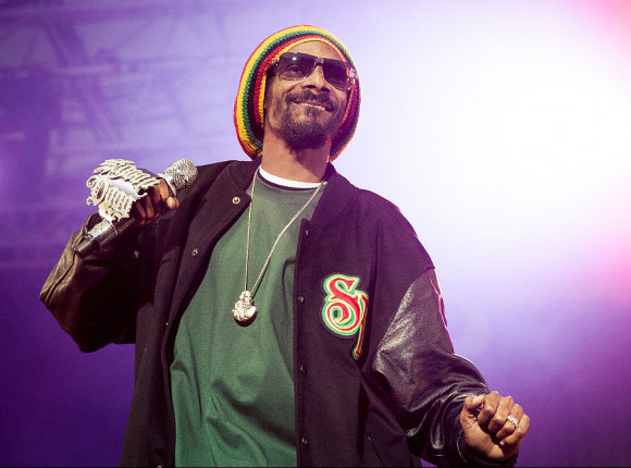 Snoop Dogg i will.i.am użyczą głosów w animacji o gołębiu