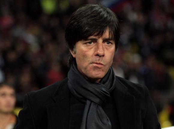 Piłka nożna: Joachim Loew żegna się z reprezentacją Niemiec po Euro 2020