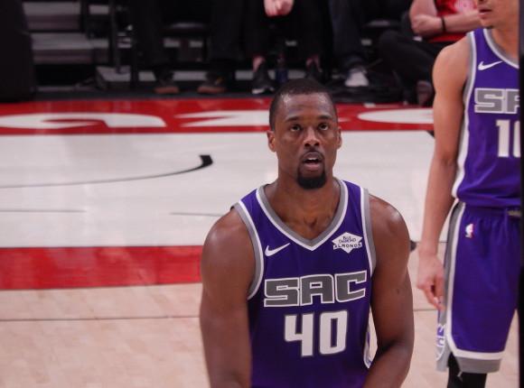 NBA: Clippers lepsi od 76ers, game-winner Harrisona Barnesa
