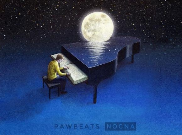 """Premiera """"Nocnej"""" Pawbeatsa"""