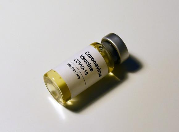 Komisja Europejska zakupiła kolejne 300 milionów dawek szczepionki firmy Pfizer