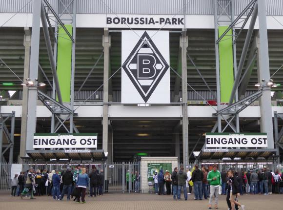 Bundesliga: FC Koeln przerywa serię Borussi M'gladbach!