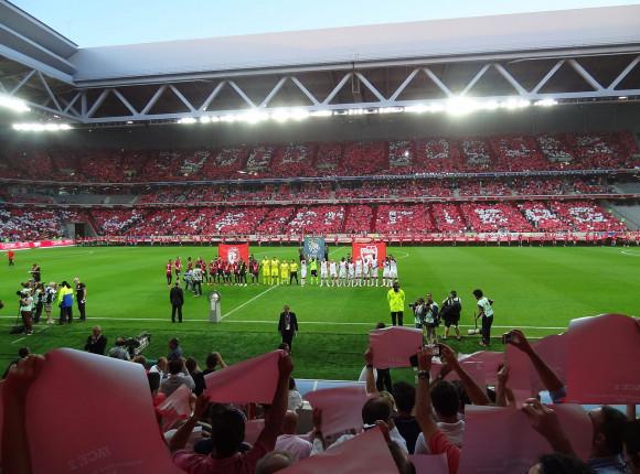 Liga Europy: triumf Ajaxu nad Lille po trzymającej w napięciu końcówce