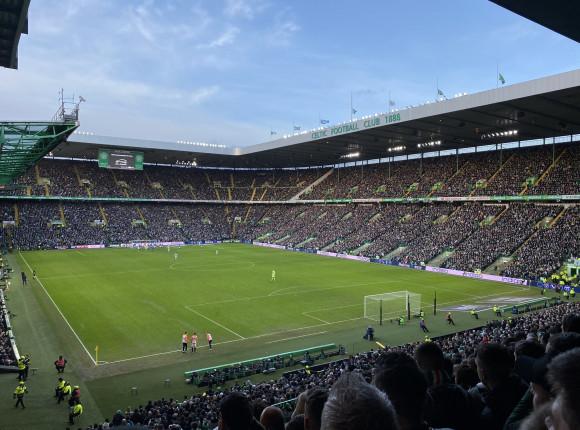 Scottish Premiership: Old Firm Derby bez zwycięzcy, Celtic remisuje u siebie z Rangersami