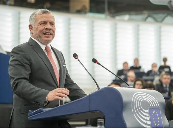 Jordania: aresztowania podejrzanych o spisek przeciwko królowi Abdullahowi II