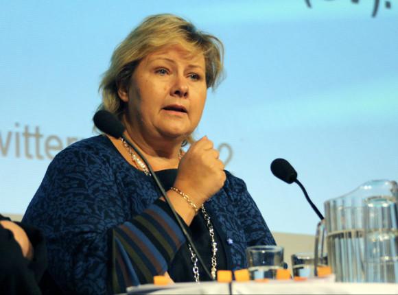 Norwegia: premier zapłaci grzywnę za złamanie restrykcji