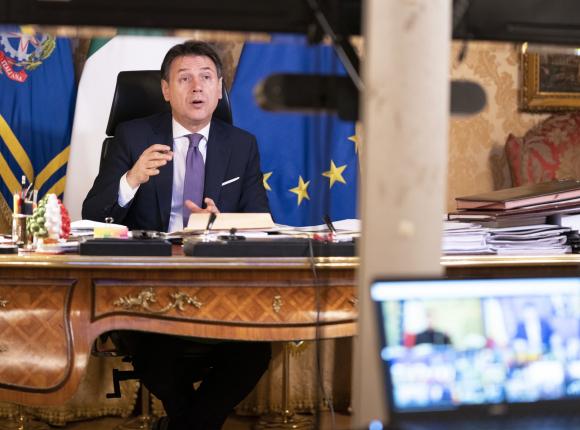 Włochy: pozew w związku z ograniczeniem podaży szczepionek przeciwko firmie AstraZeneca