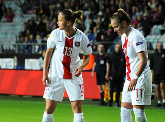 Piłka nożna kobiet: koniec marzeń o EURO 2022
