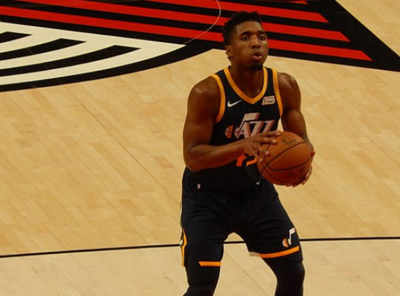 NBA: Jazz pokonali Clippers, Wizards lepsi od Nuggets