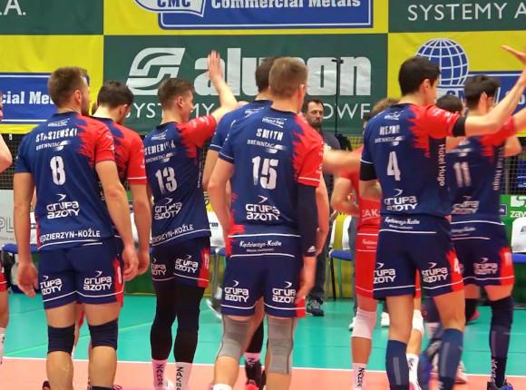 Siatkówka – Liga Mistrzów: horror w Bełchatowie! ZAKSA wygrywa po tie-break'u!