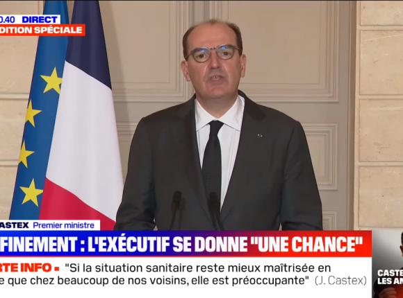 Francja zaostrza restrykcje