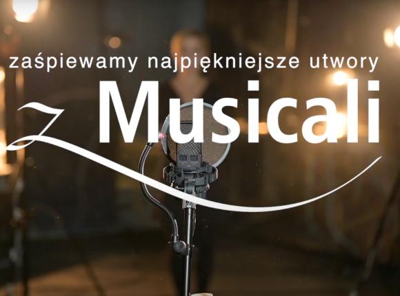 #ZMusicali - nowy cykl Teatru Rozrywki