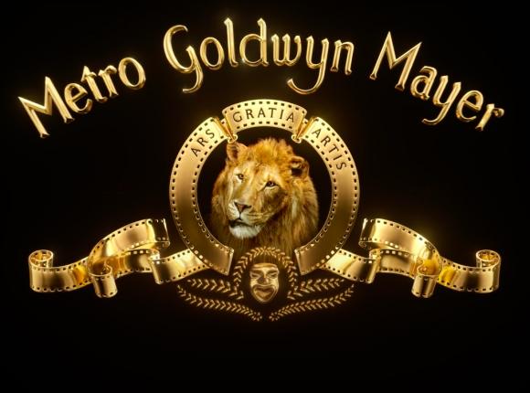 Metro Goldwyn Mayer zastępuje kultowego lwa ze swoich filmów wersją cyfrową