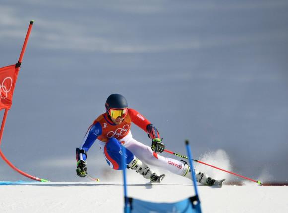 Narciarstwo alpejskie – MŚ: Faivre historycznym mistrzem