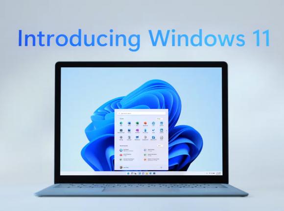 Windows 11 oficjalnie zapowiedziany