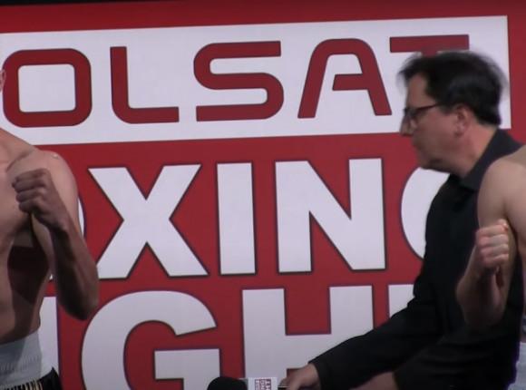 Polsat Boxing Night 10: pewnie zwycięstwo Łukasza Staniocha