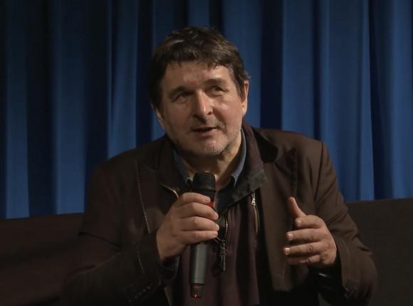 Frédéric Pajak laureatem prestiżowej nagrody literackiej