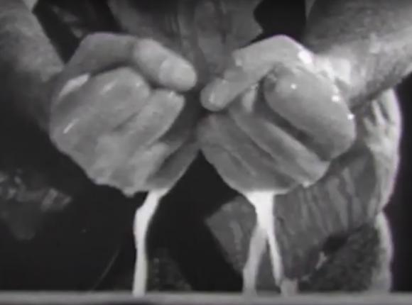 """""""Epokowy"""" artykuł o znaczeniu mycia rąk na sprzedaż"""