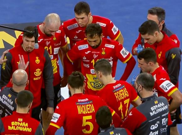 Piłka ręczna - MŚ: Hiszpania lepsza od Niemiec, a Węgry od Brazylii