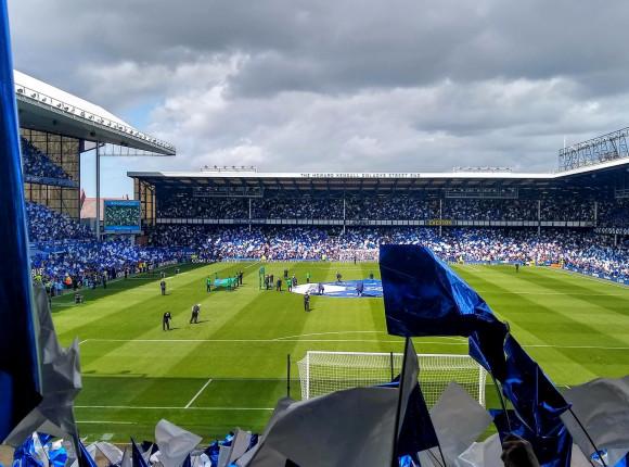 Premier League: dynamiczny mecz otwarcia kolejki; Tottenham remisuje z Evertonem