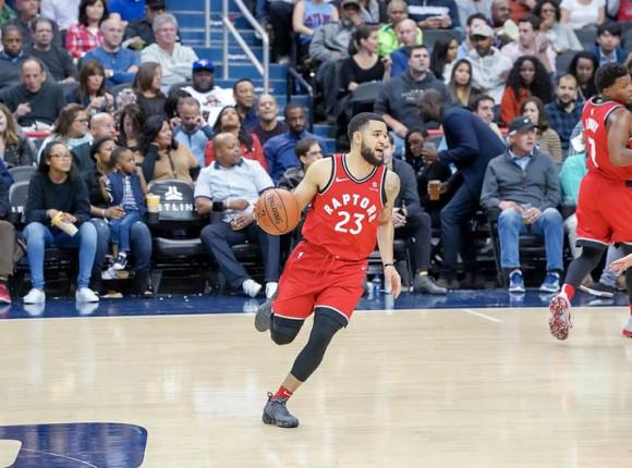 NBA: fantastyczny występ VanVleeta, Nets górą w starciu z Clippers