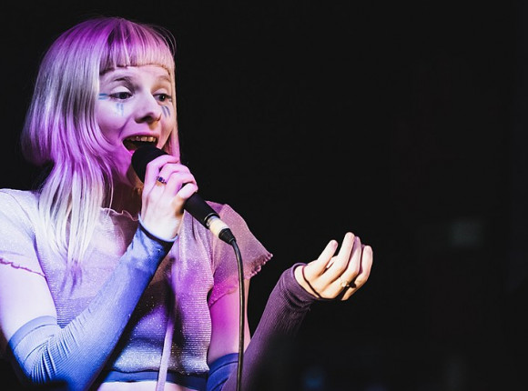 Aurora wypuszcza nową EP-kę