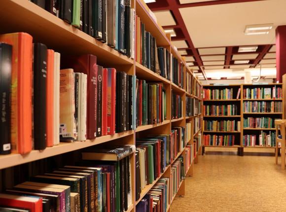 Lubelska biblioteka z nagrodami