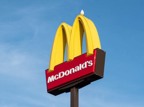 USA: padły strzały pod restauracją McDonald's. Nie żyje 7-latka
