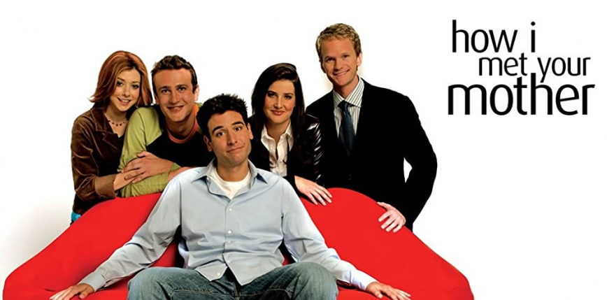 """Powstanie serialowy spin-off """"How I Met Your Mother"""""""