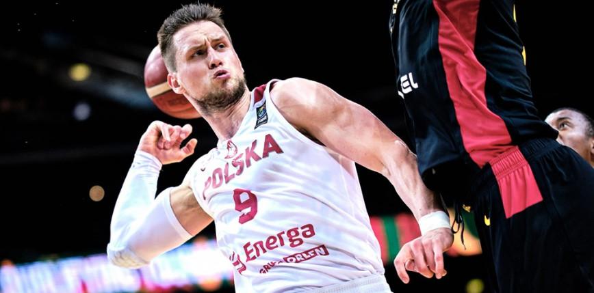 Koszykówka - kwalifikacje IO: Polacy nie zagrają na igrzyskach