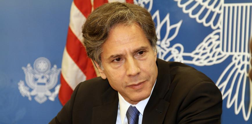 Stany Zjednoczone zobowiązują się wspierać wybory na Haiti