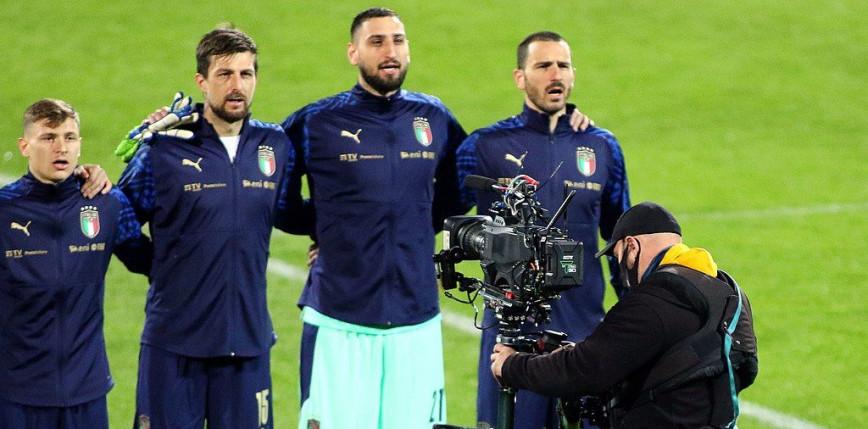 EURO 2020: zwycięstwo Włochów na inaugurację turnieju!