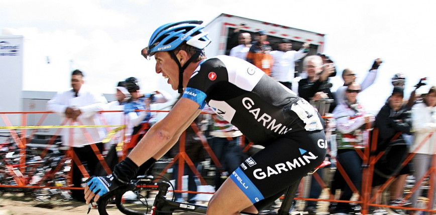 Giro d'Italia: Daniel Martin najlepszy podczas 17. etapu