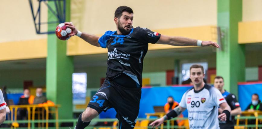 PGNiG Superliga: dominacja liderów, trzecie zwycięstwo Piotrkowianina