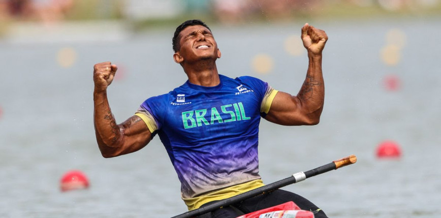 Kajakarstwo: amerykańskie kwalifikacje olimpijskie odwołane