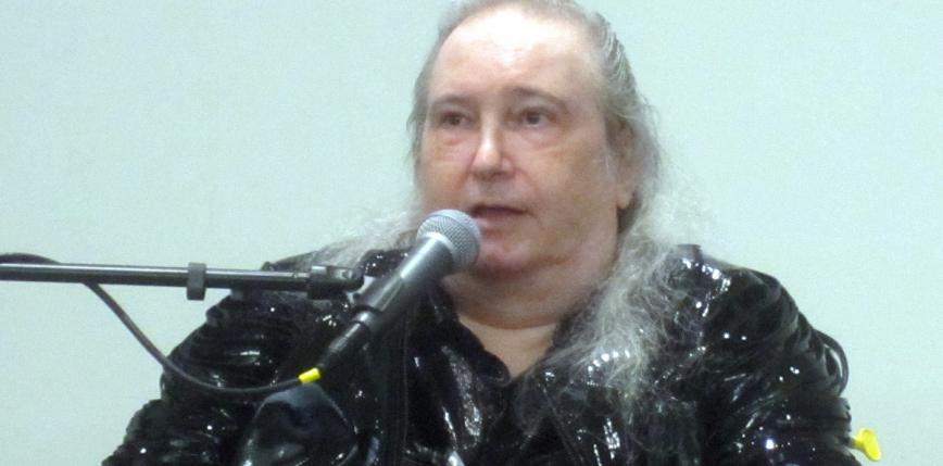 Nie żyje Jim Steinman. Kompozytor miał 73 lata