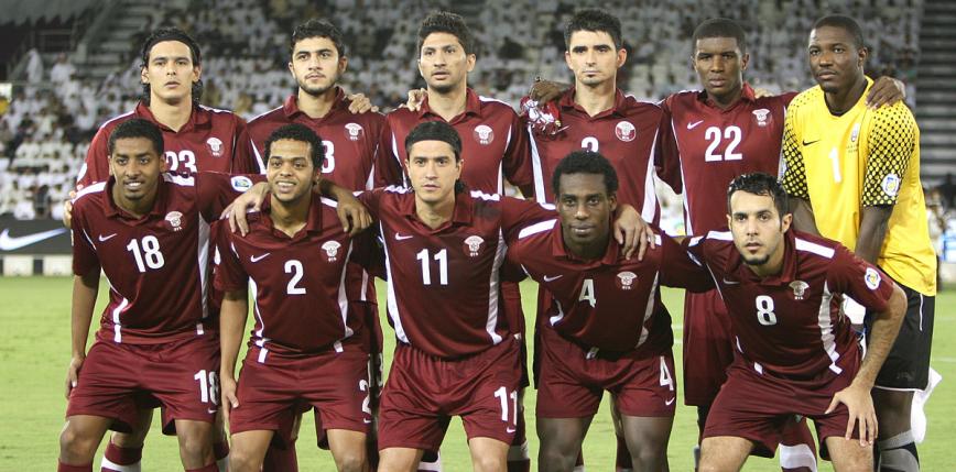 Gold Cup 2021: wysoki triumf Hondurasu, szalony remis Kataru z Panamą