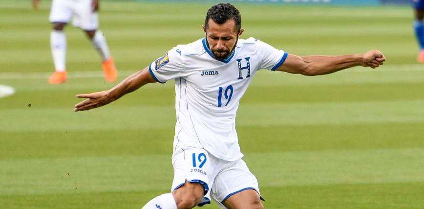 Gold Cup 2021: awans Hondurasu, wysoka wygrana Kataru