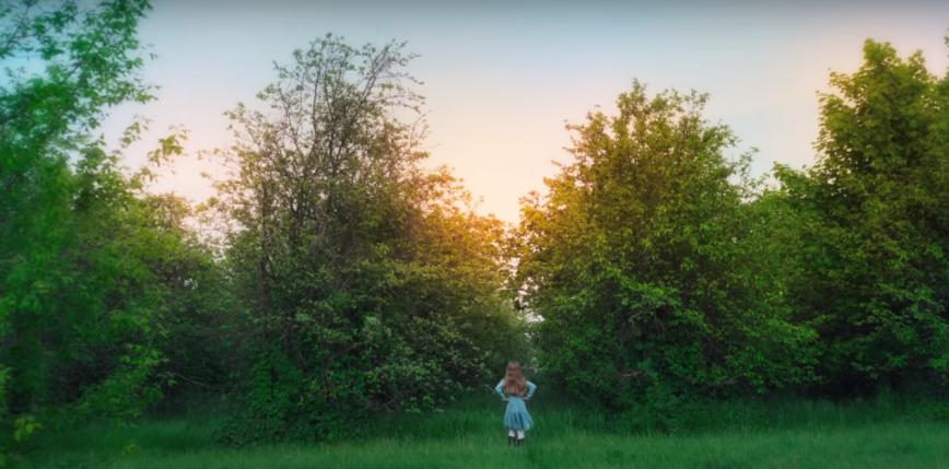 """""""Niech no tylko zakwitną jabłonie"""" - Bitamina w coverze utworu Haliny Kunickiej"""