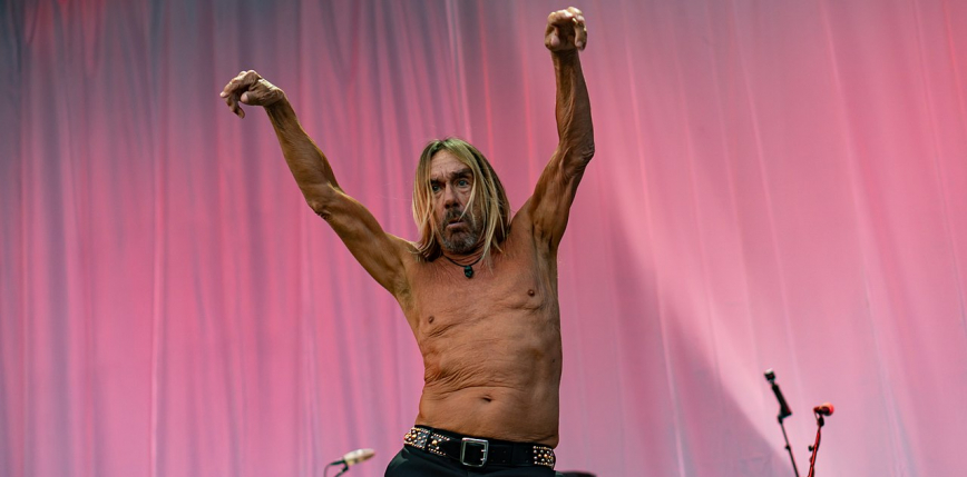 OFF Festival 2020: Iggy Pop, Bikini Kill i Tropical Fuck Storm otwierają line-up