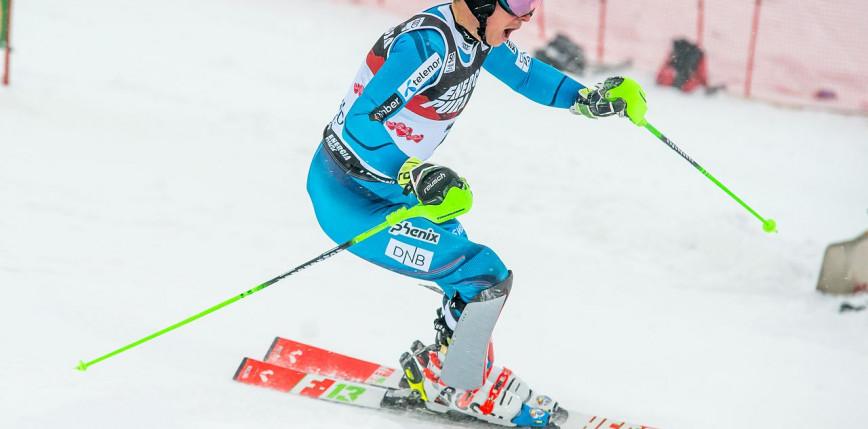 Narciarstwo alpejskie – PŚ: Kristoffersen wraca na szczyt