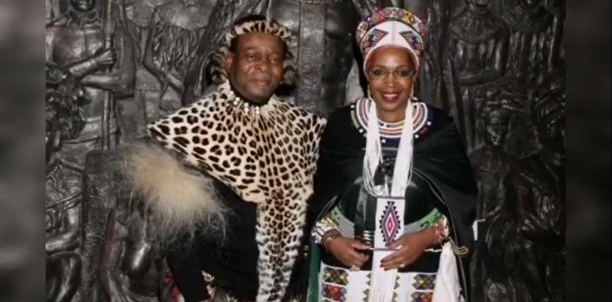 Nie żyje królowa Zulusów. Była regentką po śmierci męża